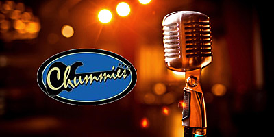Chummies in Ellsworth Maine, live music